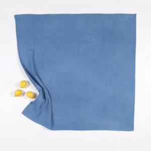 BORO*MINI SWADDLE INDIGO BLUE-UNI XXL